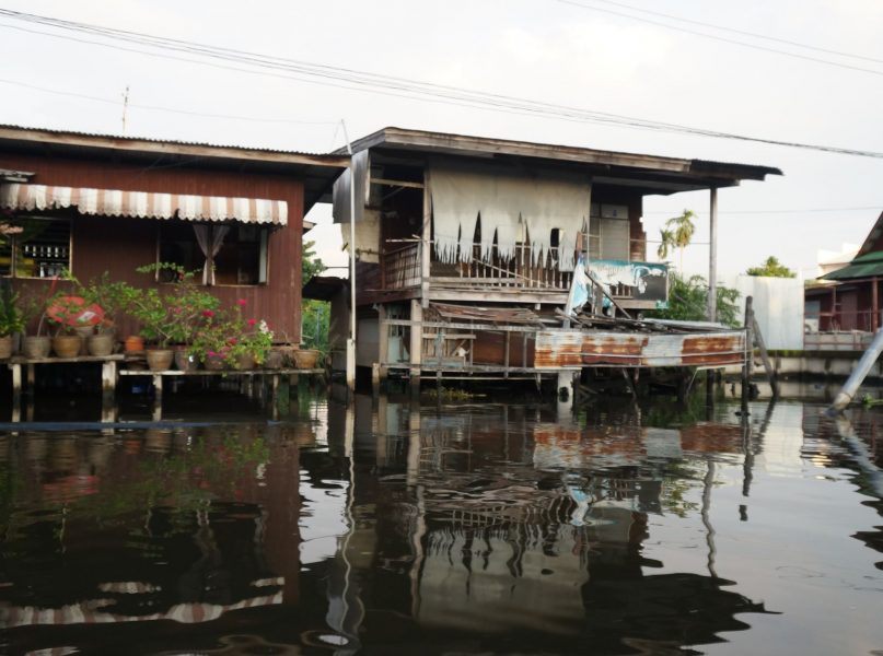 canaux bangkok