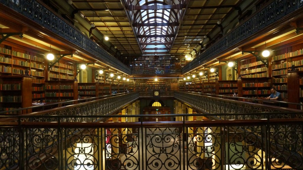 South Australia Library