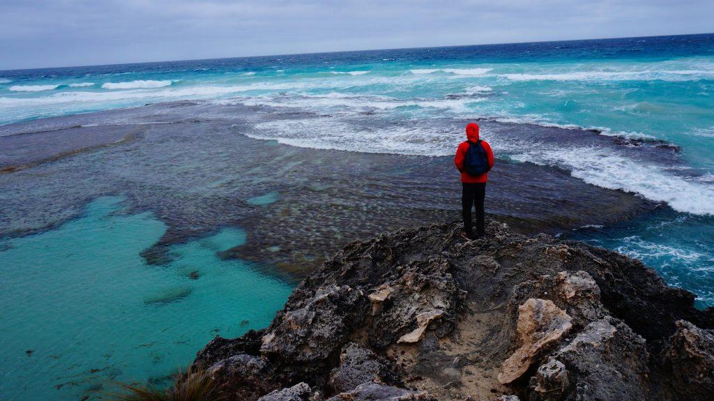 Pennington Bay Kangaroo Island