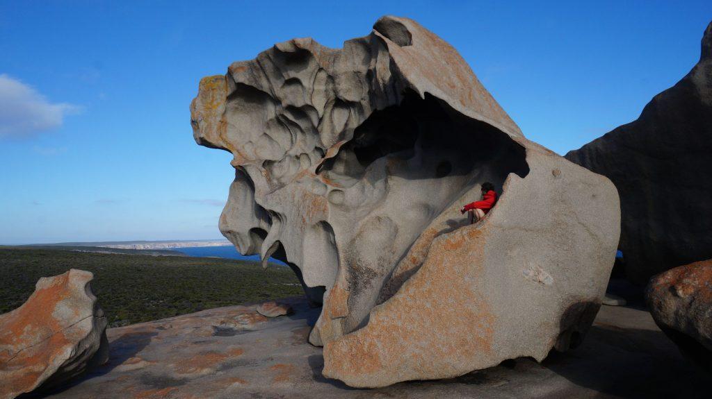 Kangourou Island South Australia