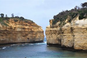 Road trip sur la fameuse Great Ocean Road