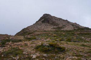 Rando #2 : Mt Hartz – Tasmanie