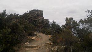 Sentier du cap Pillar