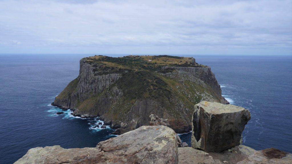 Ile Tasman