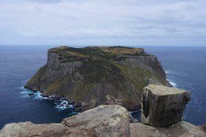 Rando #3: Cap Pillar – Tasmanie