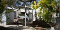 Pause Helpx près de Bundaberg – Queensland
